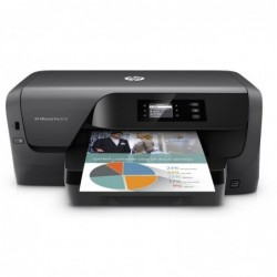 Impresora Hp wifi Officejet...